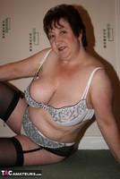 Kinky Carol. Looking Mint In Green & Black Pt2 Free Pic 9