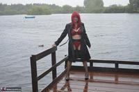 Barby Slut. Rainy Sunday Free Pic 2