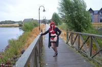 Barby Slut. Rainy Sunday Free Pic 4