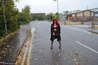 Barby Slut. Rainy Sunday Free Pic 10