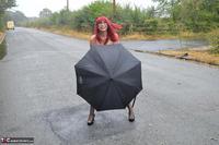 Barby Slut. Rainy Sunday Free Pic 19