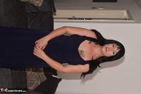 Phillipas Ladies. Jenna's Ballgown Strip Free Pic 4