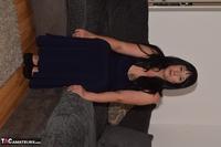 Phillipas Ladies. Jenna's Ballgown Strip Free Pic 8