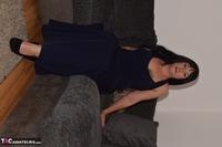 Phillipas Ladies. Jenna's Ballgown Strip Free Pic 9