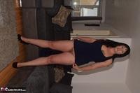 Phillipas Ladies. Jenna's Ballgown Strip Free Pic 14