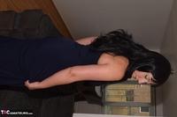 Phillipas Ladies. Jenna's Ballgown Strip Free Pic 17
