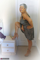 . Beige Ankle Boots Free Pic 2