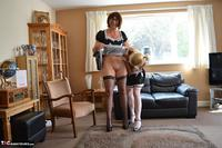 BarbySlut. Two Maids Free Pic 3