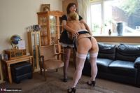 BarbySlut. Two Maids Free Pic 9
