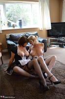 BarbySlut. Two Maids Free Pic 17