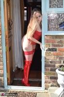 Phillipas Ladies. Mistress Delanie In The Doorway Free Pic 17