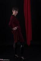 Hot Milf. Wetlook Playsuit & Dress Free Pic 2