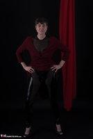 Hot Milf. Wetlook Playsuit & Dress Free Pic 6