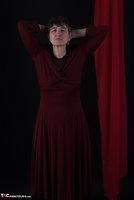 Hot Milf. Wetlook Playsuit & Dress Free Pic 7