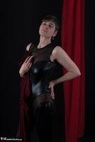 Hot Milf. Wetlook Playsuit & Dress Free Pic 9
