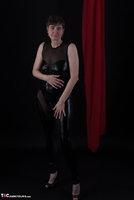 Hot Milf. Wetlook Playsuit & Dress Free Pic 10