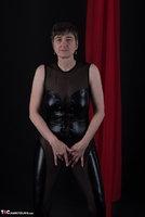 Hot Milf. Wetlook Playsuit & Dress Free Pic 11