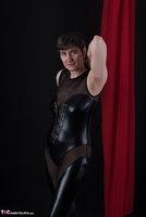 Hot Milf. Wetlook Playsuit & Dress Free Pic 14