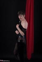 Hot Milf. Wetlook Playsuit & Dress Free Pic 15