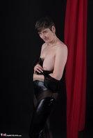 Hot Milf. Wetlook Playsuit & Dress Free Pic 16