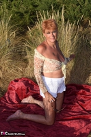 . Stripping In The Dunes Free Pic 19