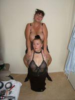 Kims Amateurs. Kim & Kazzy Domme Free Pic 4
