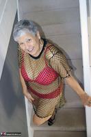. Gold Chain Dress Free Pic 5