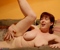 Juicey Janey. Vicar Cums Round Again Free Pic 3