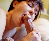 Juicey Janey. Vicar Cums Round Again Free Pic 9