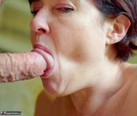 Juicey Janey. Vicar Cums Round Again Free Pic 10