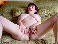 Juicey Janey. Vicar Cums Round Again Free Pic 14