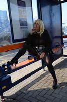 Barby Slut. Barby Body Stocking Free Pic 2