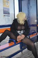 Barby Slut. Barby Body Stocking Free Pic 4