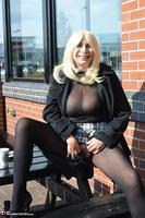 Barby Slut. Barby Body Stocking Free Pic 11