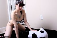 Susy Rocks. Shaved Pt1 Free Pic 8