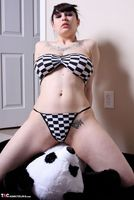 Susy Rocks. Shaved Pt1 Free Pic 13