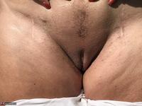 Sweet Susi. White Leggings Free Pic 20