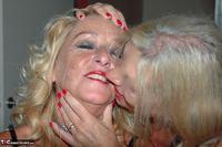Kyras Nylons. Kyra & Her Girlfriend Pt2 Free Pic 20