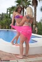 Melody. Melody & Pandora At The Pool Pt1 Free Pic 10