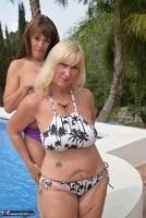 Melody. Melody & Pandora At The Pool Pt1 Free Pic 19