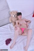 Hot Milf. Purplr Body & Teddy Free Pic 20
