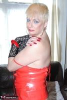 . Red PVC Free Pic 17
