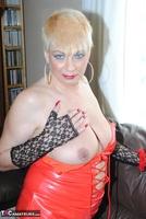. Red PVC Free Pic 18