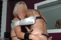 Kyras Nylons. Kyra & Her Girlfriend Pt3 Free Pic 9