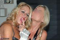 Kyras Nylons. Kyra & Her Girlfriend Pt3 Free Pic 12