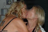 Kyras Nylons. Kyra & Her Girlfriend Pt3 Free Pic 13