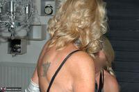 Kyras Nylons. Kyra & Her Girlfriend Pt3 Free Pic 18