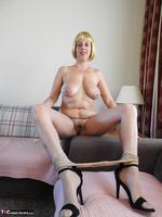 Kat Lara. Sheer Pantyhose Pt1 Free Pic 12