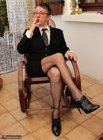 Mary Bitch. Mary's Education For A Naughty Boy Free Pic 2