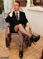 Mary Bitch. Mary's Education For A Naughty Boy Free Pic 3